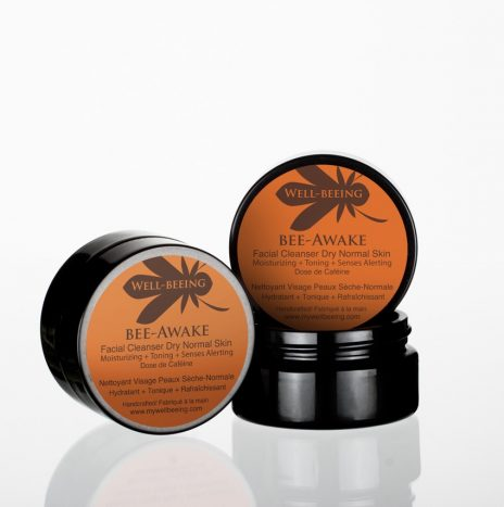 Bee-Awake Facial Cleanser For Normal To Dry Skin