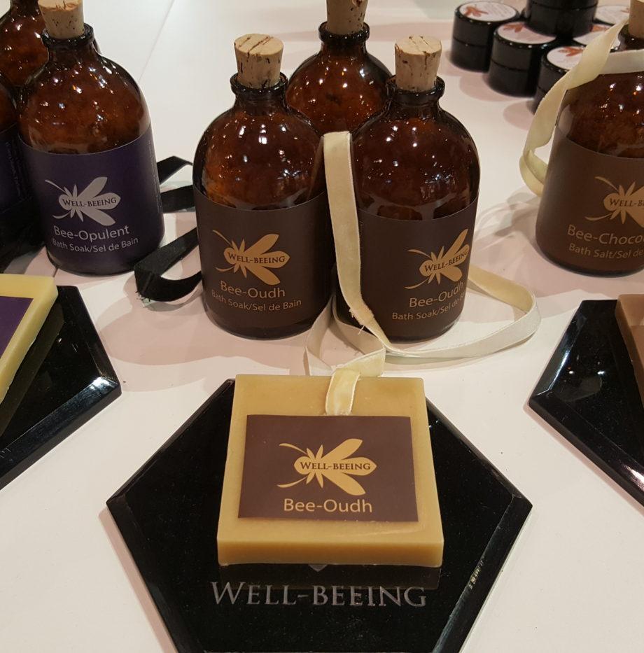 Well-Beeing Perfumed Room deoderizing Tablet